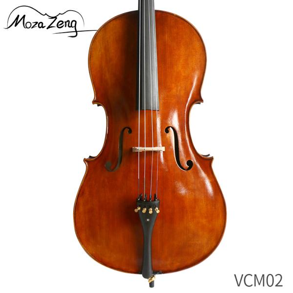 手工大提琴VCM02