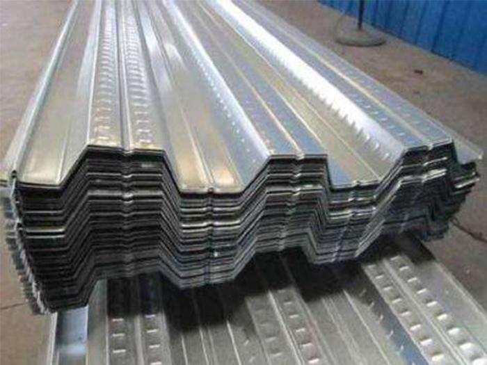 YX51-92-720型镀锌压型楼承板