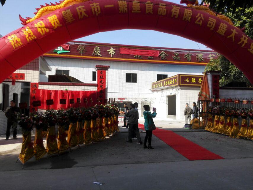 可靠的庆典活动策划公司优选景豪-肇庆钢结构工程