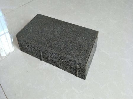 开封金刚砂透水砖价格