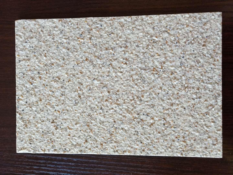 哪儿有卖质量硬的真石漆铝单板 鹤壁真石漆铝单板设计