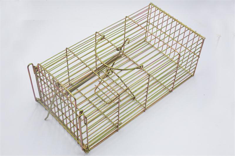 捕猎笼2型