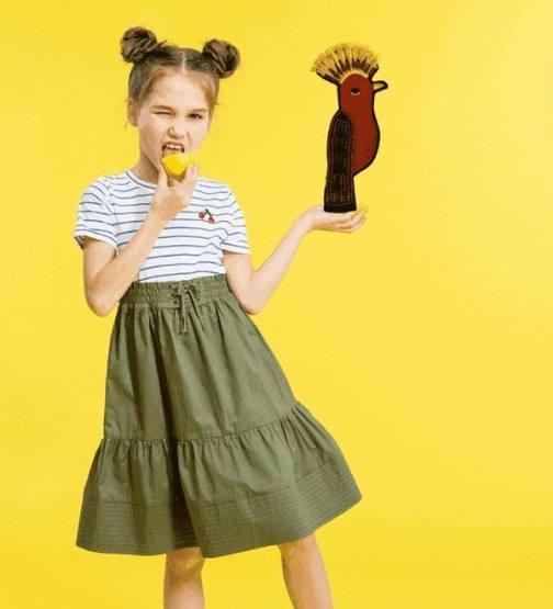 报价合理的3-10岁童装批发 批售童装