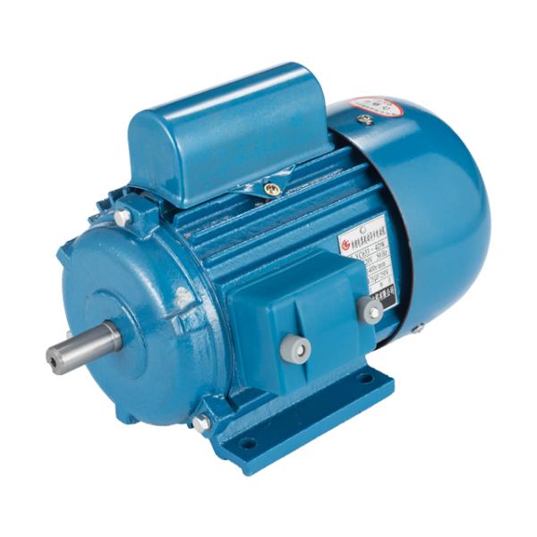 YC系列单相双值电容运转异步电动机