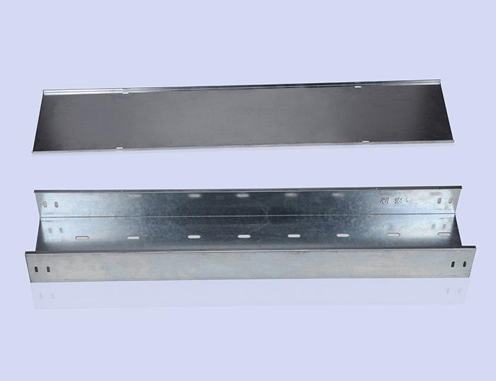 广州厂家生产的镀锌金属线槽