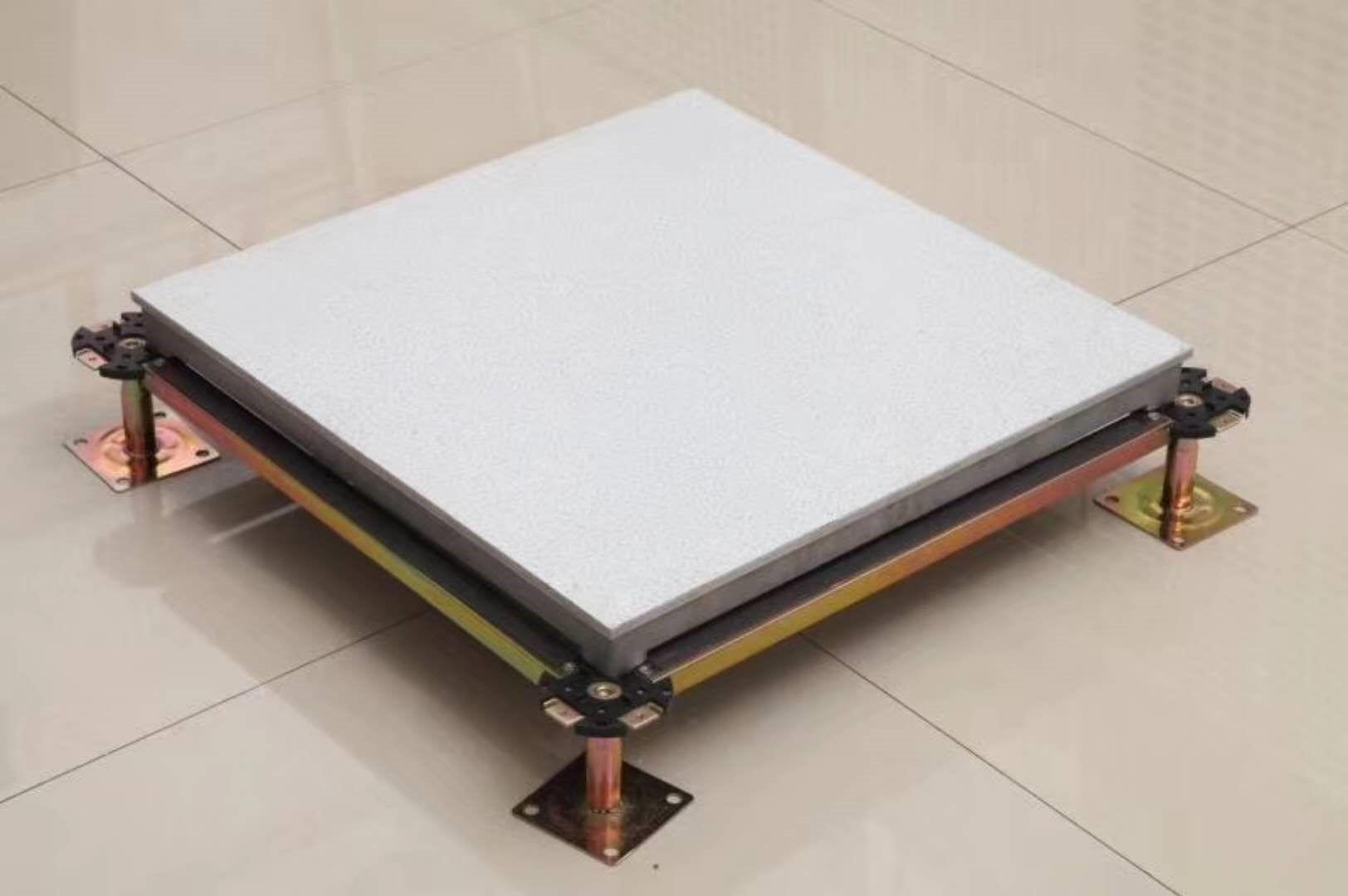 全铝合金抗静电地板