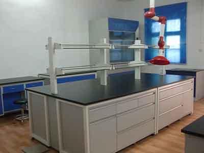 通風櫥定制-廣東口碑好的實驗室裝修設計推薦