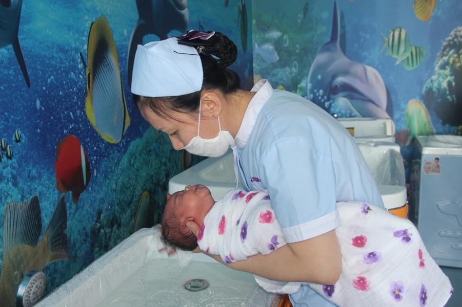 呼和浩特母婴护理中心