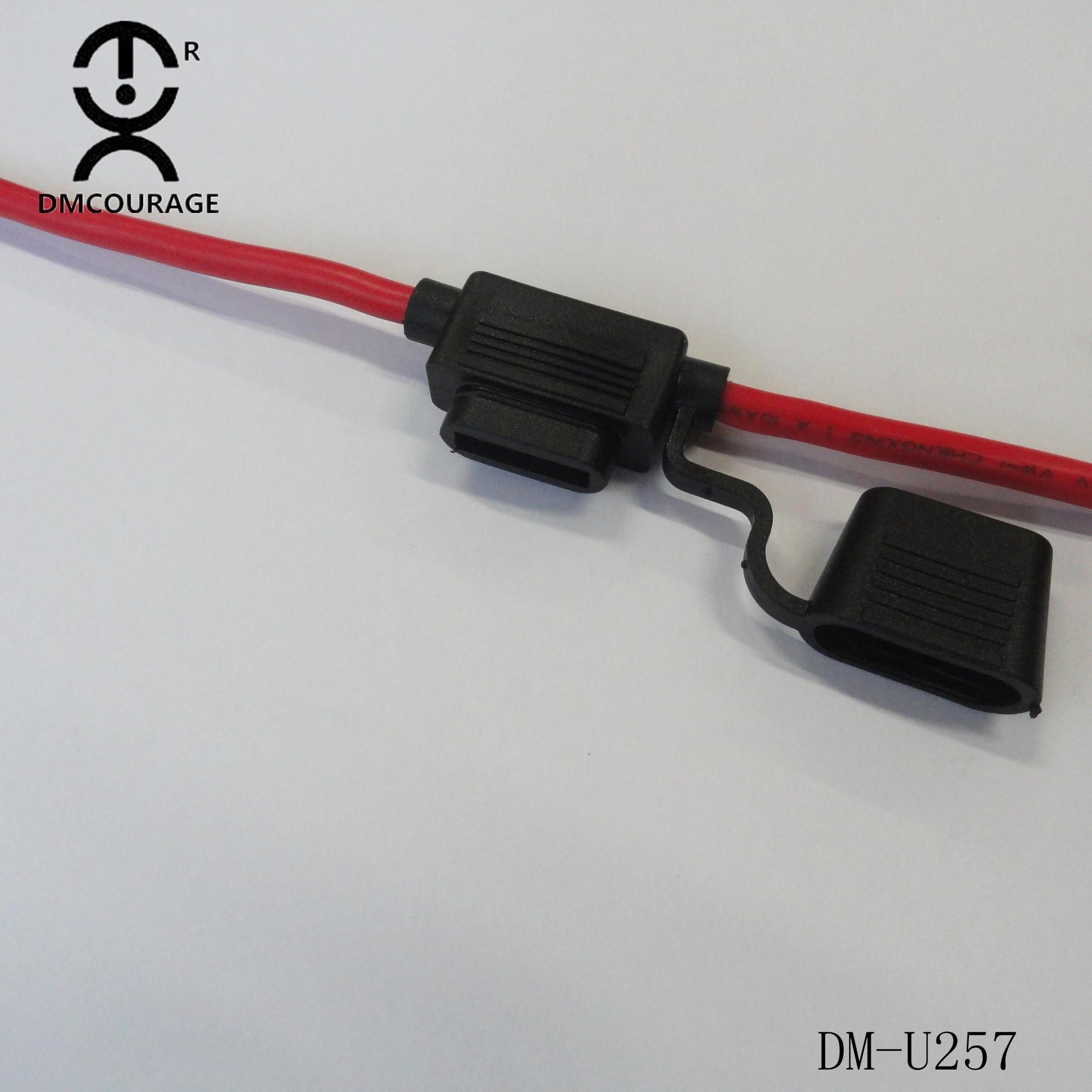 想买新款小号汽车防水保险丝座就来得眯电子-好的汽车防水保险丝座