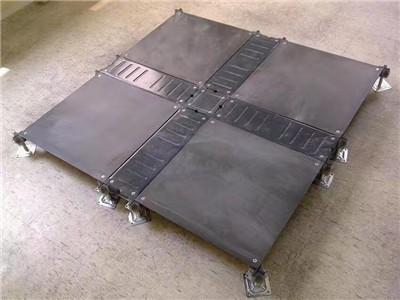 怎么挑选OA地板排名-耐腐蚀的全钢OA600网络架空地板