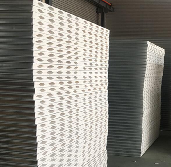 品质好的硫氧镁板广西金童彩钢板供应-梧州硫氧镁板安装