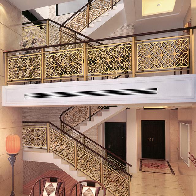楼梯护栏SK03009-013