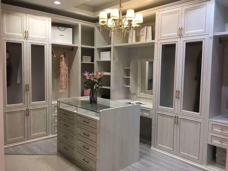 服务好的家具定制就在泓朝家具-韶关全屋定制厂品牌有哪些