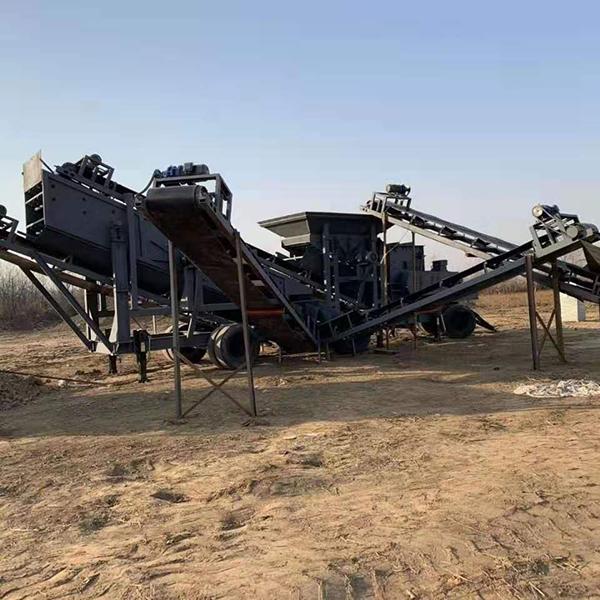 山东制砂设备有什么用