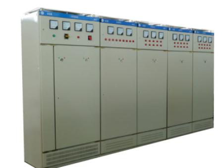 PLC配电控制柜