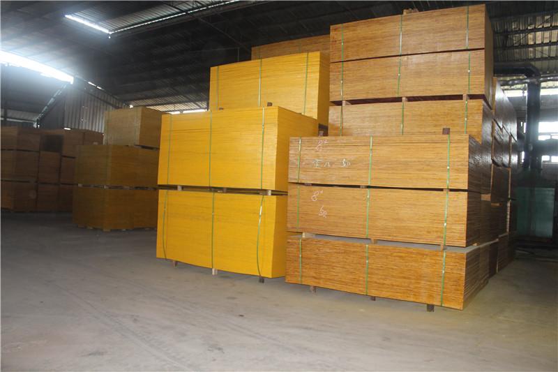 贵州建筑模板批发厂家:建筑模板展开面积和建筑面积有什么区别