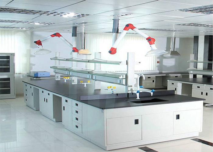 有信誉度的实验室装修公司当属科东实验室|通风柜操作台