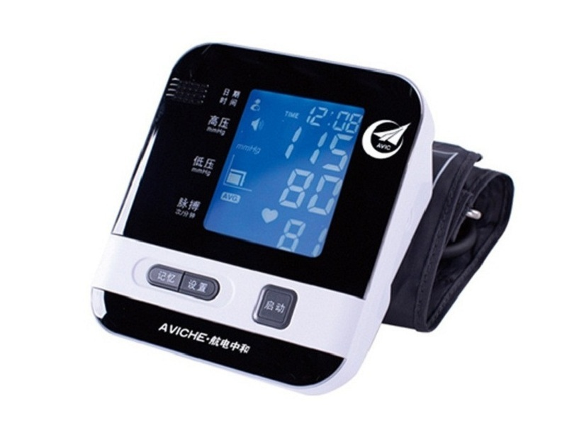 航电中和山东医疗技术数字电子血压计作用怎么样-临沂血压计厂家