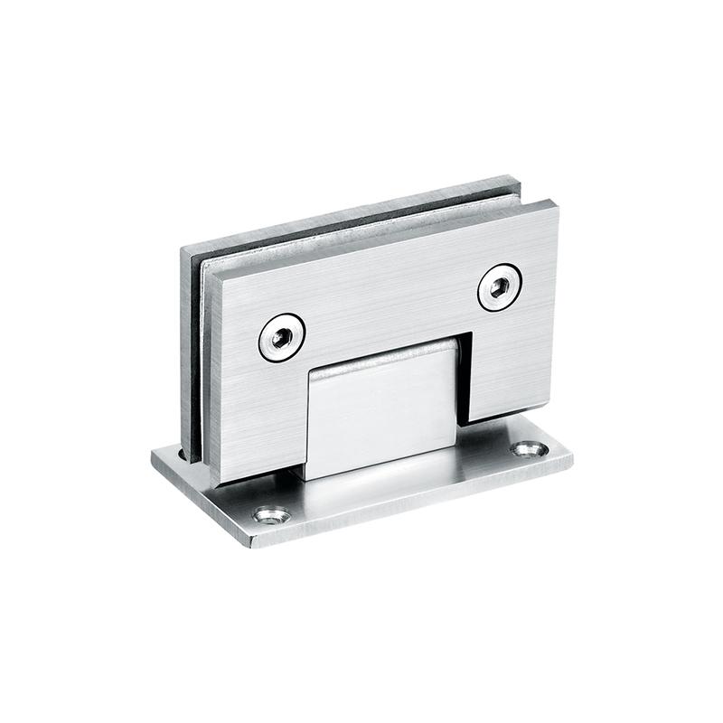 Y01 Bathroom Glass Door Hinges