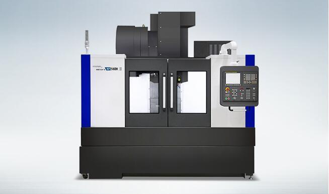 立式加工中心 型号:KF5600C