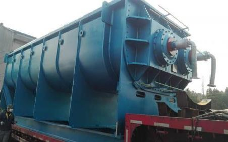不同型号MVR蒸发器技术特点
