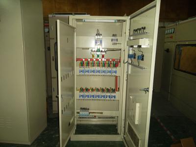 苏州厂区设备动力配电合作找哪家公司好,江苏特性喷漆房性价比