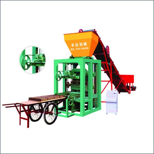 山东小型砖机