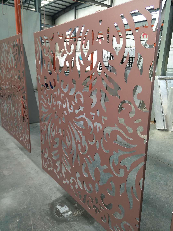 大量出售價格劃算的沖孔鋁單板-鄭州沖孔鋁單板生產公司