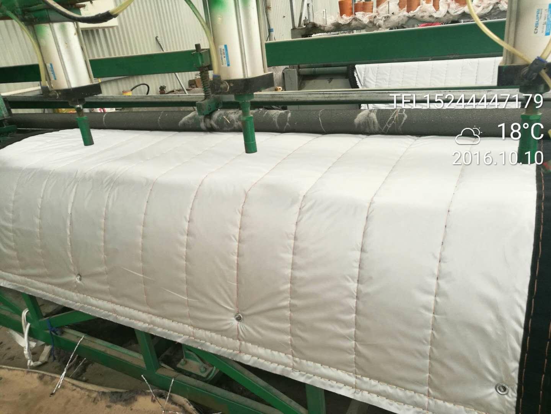普通棉絮棉被的制造及其清洁方式的介绍