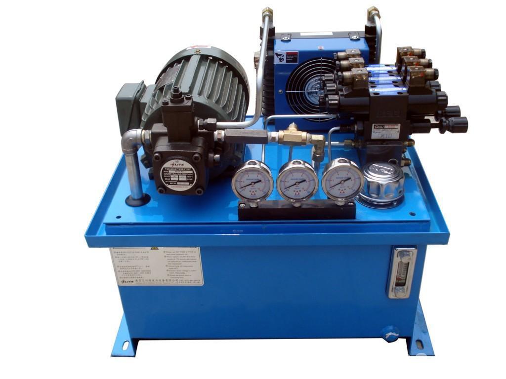 为您推荐超值的液压泵站-德州液压油泵厂家