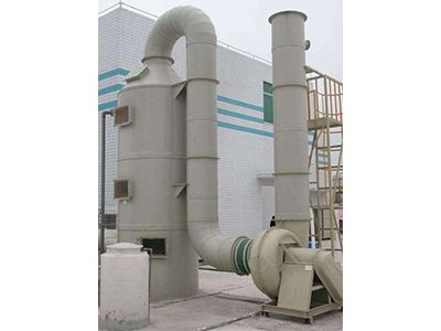 高質量的凈化合作就在昆山榮順機電-江浙滬廢氣凈化性價比高