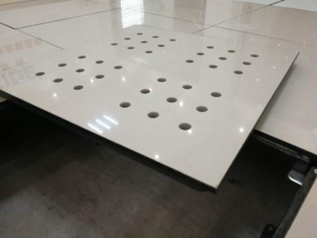 全钢地板厂家浅谈安装需哪几步