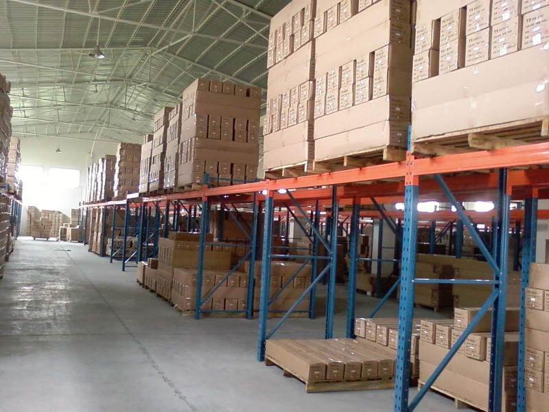 重型货架厂家