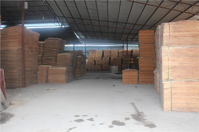 贵州胶合板批发厂家:全国胶合板生产分布情况