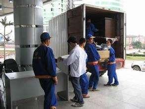 居民搬家当选南京喜庆搬家,权威的设备搬迁