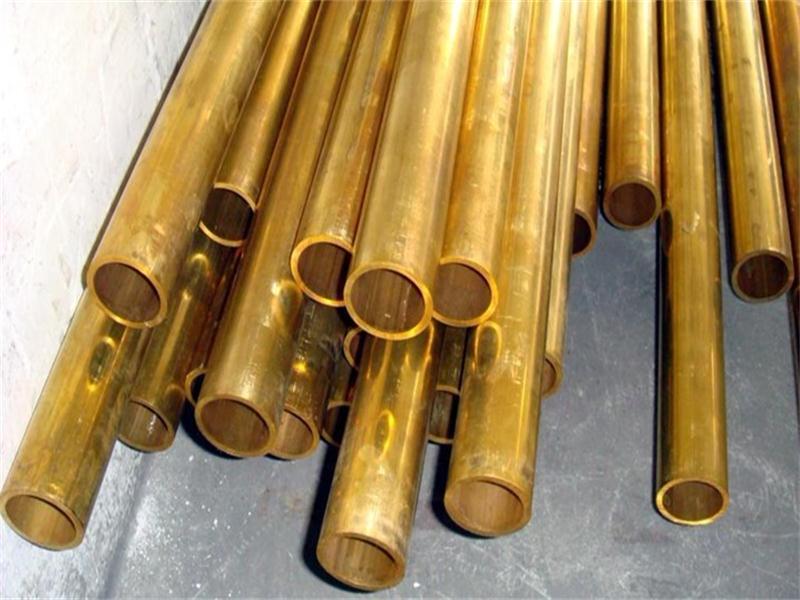 黄铜管厂家批发,厂家直销的黄铜管哪里买