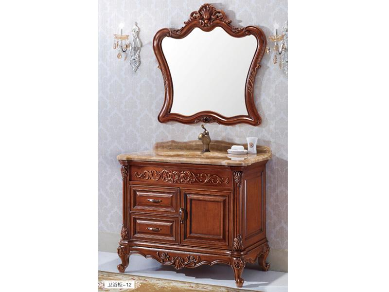 卫浴柜12