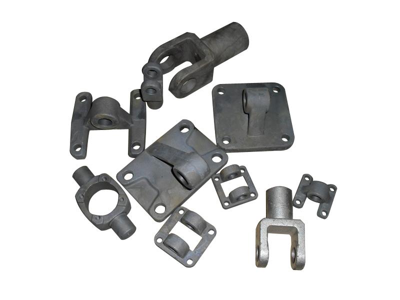 昆粤铸造出售10A-5 CB双耳\单耳 耐热钢铸件