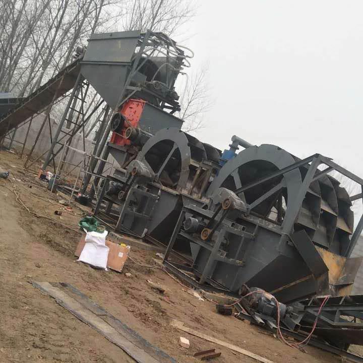 河道制砂机设备厂家浅谈设备安装前的准备工作