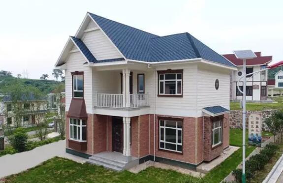 郑州轻钢房屋的优缺点
