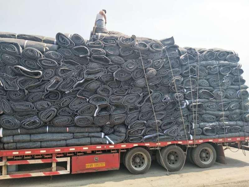防雨大棚棉被保养指南及其优点介绍