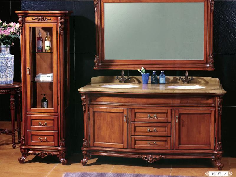 卫浴柜13