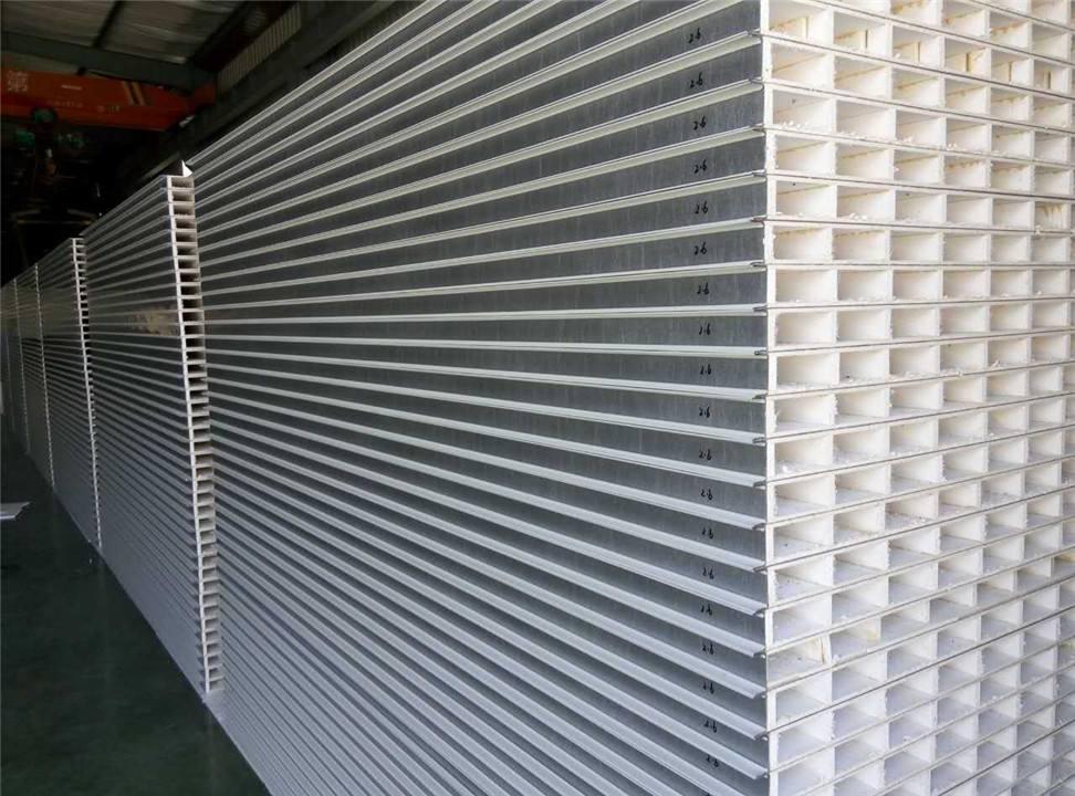 广西优良的中空玻镁板供应|广西玻镁板