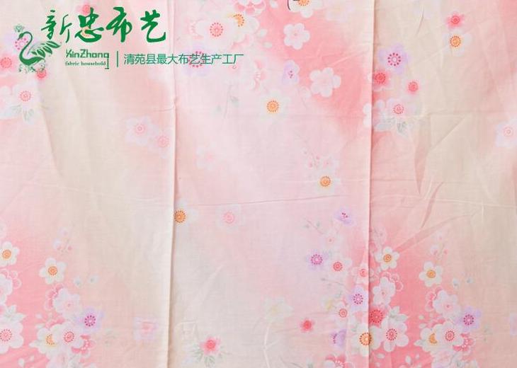 斜纹棉生产厂家