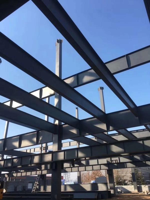 钢结构民房设计安装
