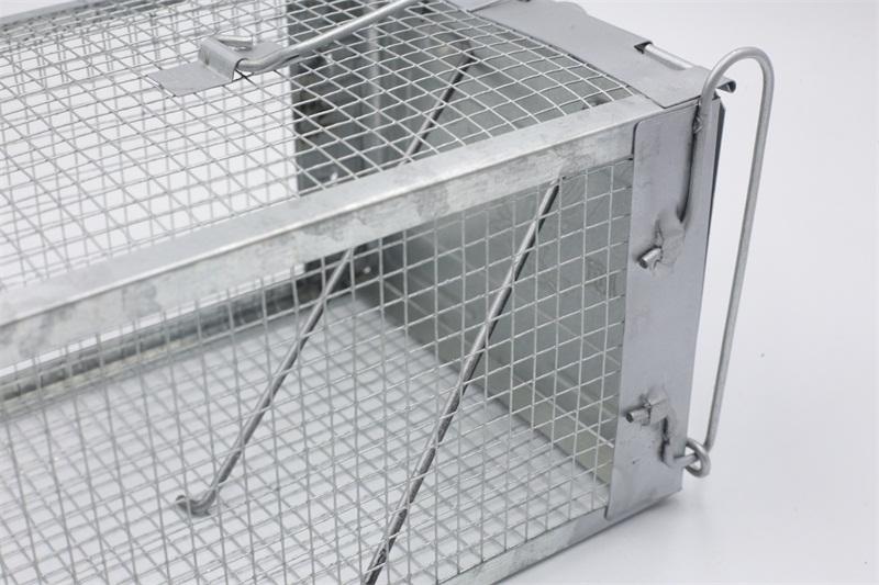 受欢迎的双开门捕鼠器推荐-捕鼠神器价格