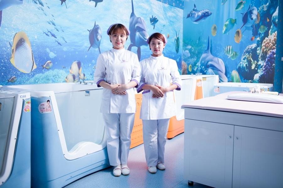 内蒙古诗安母婴护理公司