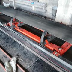 蘿北市熱電有限公司鍋爐上煤計量