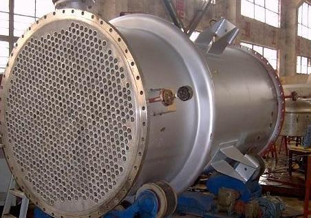 换热器的工作机制详解与优点详解