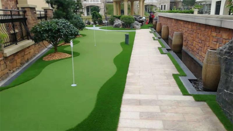 靠谱的小庭院绿化设计推荐 专业景观设计